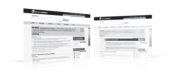 HHCC wireframes